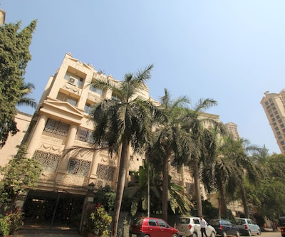 TG Stays Powai,Mumbai